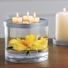 Best In Elevated Candle Holder Images On Pinterest Ideas - Cool diy spring candles and candleholders