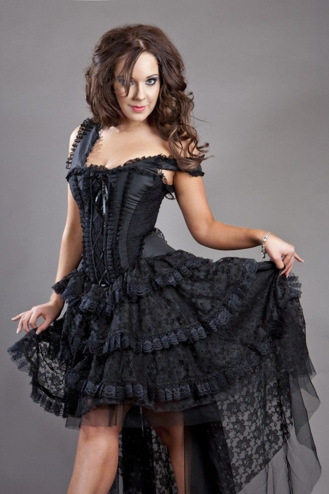 22 best Sexy/slutty undies n outfits images on Pinterest   Black ...