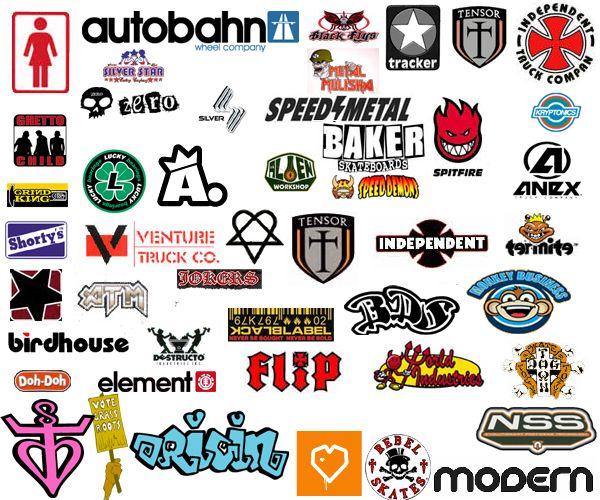bmx brands | Skateboarding and BMX