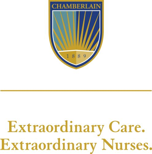 Chamberlain College of Nursing - Request More Information