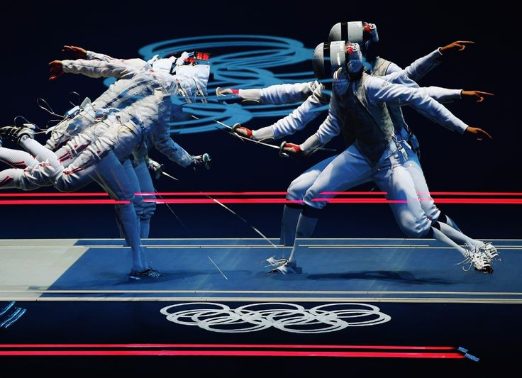 Choose your weapon: épée, foil or sabre? In the Olympic programme since Athens 1896, the first Games of the modern era, fencing comes to Rio 2016 with three individual and two team events for both men and women.