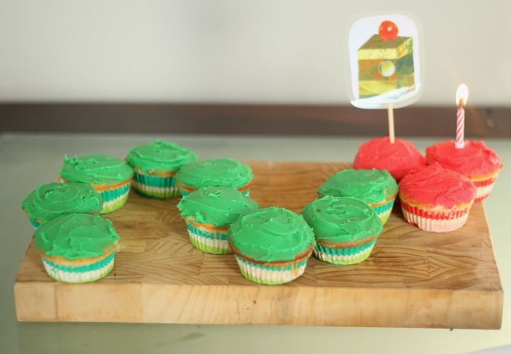 Sophie Slim: Katies Hungry Caterpillar Party