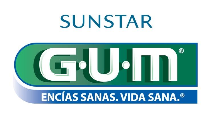 GUM es la marca líder en cuidado bucal.