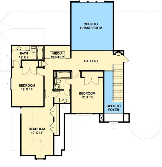 corner lot house plans joy studio design gallery best