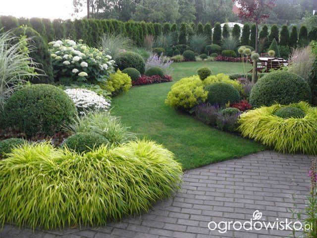 Ein Kleiner Aber Grosser Garten Garte Aber Ein Garte Garten Gartengestaltungkleinergart In 2020 Backyard Garden Landscape Dream Backyard Garden Outdoor Gardens