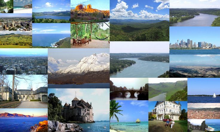 Make Your Travel Dreams a Reality on a Budget  http://www.trayvax.com/blog/2014/make-your-travel-dreams-a-reality-on-a-budget
