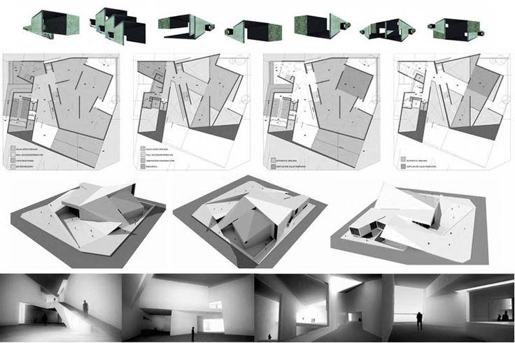 M s de 25 ideas incre bles sobre dise o arquitectonico en for Maestria en interiorismo arquitectonico