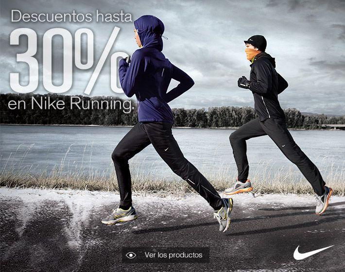 Hasta -30% en running Nike. Más de 200 artículos en oferta #deporvillage  Corre a Deporvillage: http://www.deporvillage.com/running/nike?utm_source=deporvillage171213&utm_medium=email