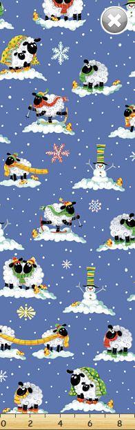 Bavlna kolekcia Lewe's First Snow Day od Hamil Group  Dizajnér: Susy Bleasby     Zloženie: 100% bavlna  Certifikát: -  Šírka: 110cm  Starostlivosť: prať pri max. 40°C, žehliť na stupni bavlna    Opis: Jemná bavlnená látka, určená na patchwork, bytové a módne doplnky, oblečenie, atď.