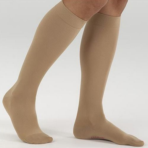 ➫ When you are serving the patients, you need to keep yourself maintained and away from all the diseases, therefore, #Compression #Stockings are a good way of preventing.