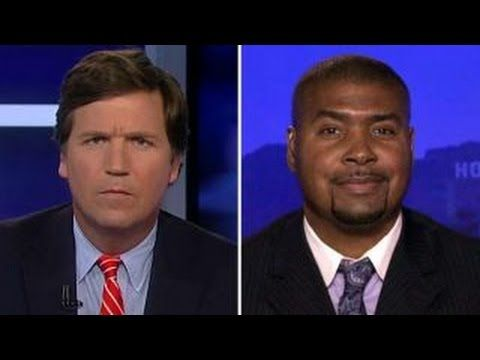 Tucker Carlson Crushes Race-Pimp Tariq Nasheed [Video] | The Black Sphere with Kevin Jackson | TheBlackSphere.net
