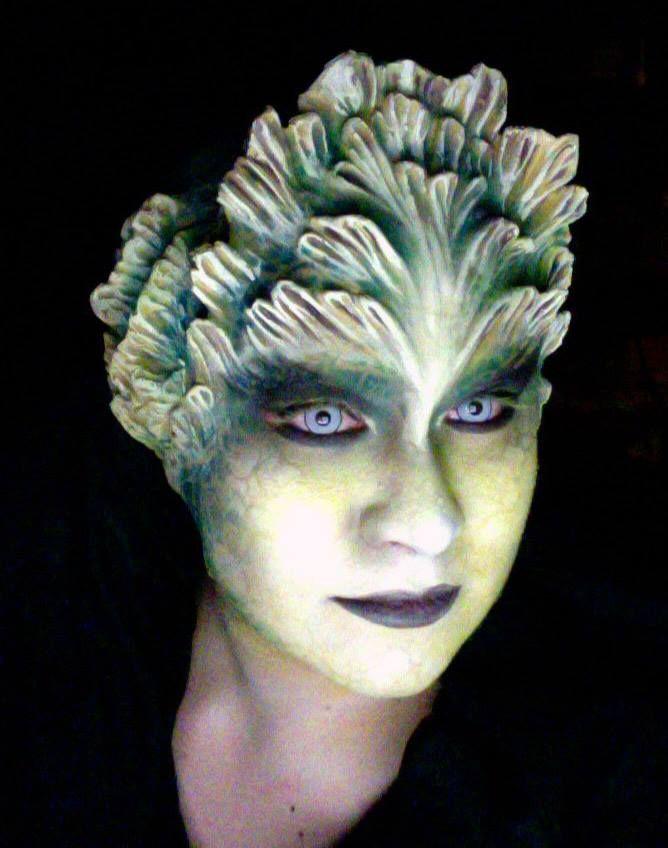 Lyma Makeup Art Creature Feature