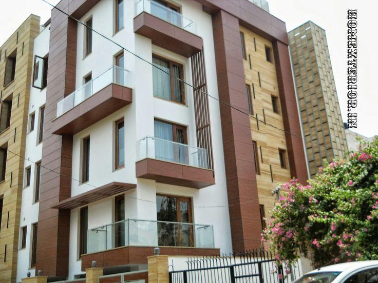 HPL Fundermax Stylam Exterior Cladding Elevation Contractors, Manufacturers  U0026 Suppliers In Delhi/NCR, Noida, Gurgaon, Faridabad U0026 Ghaziabad U2026