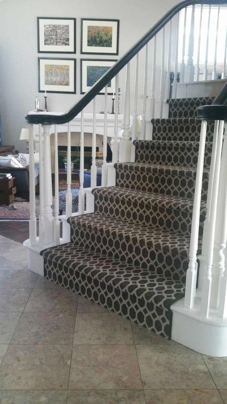 429 best Stair Runners images on Pinterest