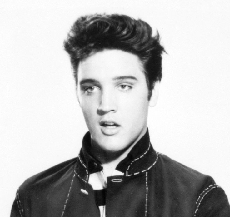 Elvis Presley - Cantante