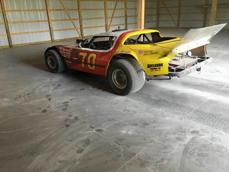1980 Camero Not More Than 100 Laps Since New Barn Find