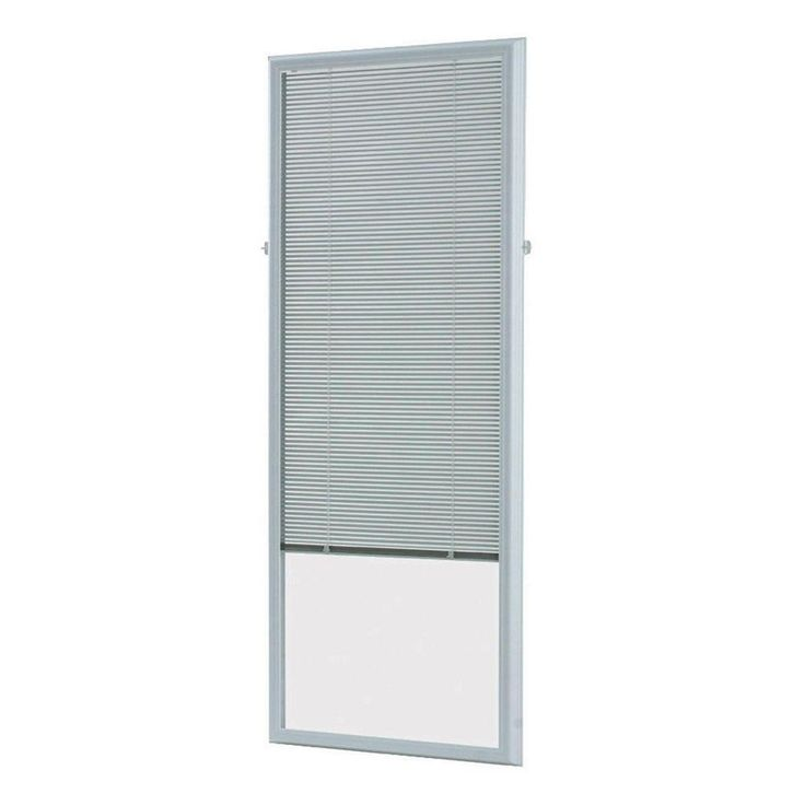 Door Shades Lowes Levolor Visions 2 Faux Wood Blinds