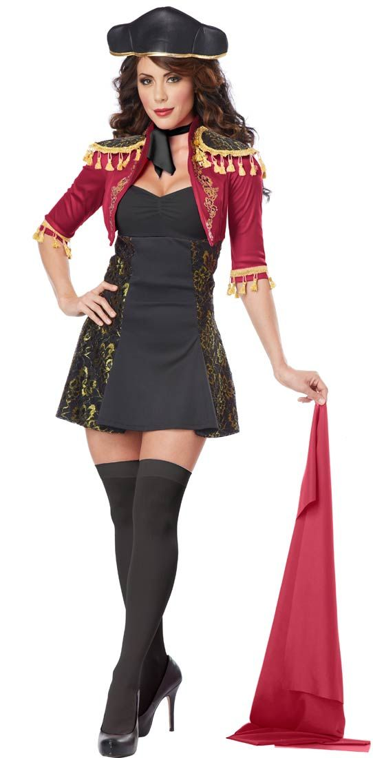 matador costume 3899 direct 2 u fancy dress superstore http - Mexican Themed Halloween Costumes