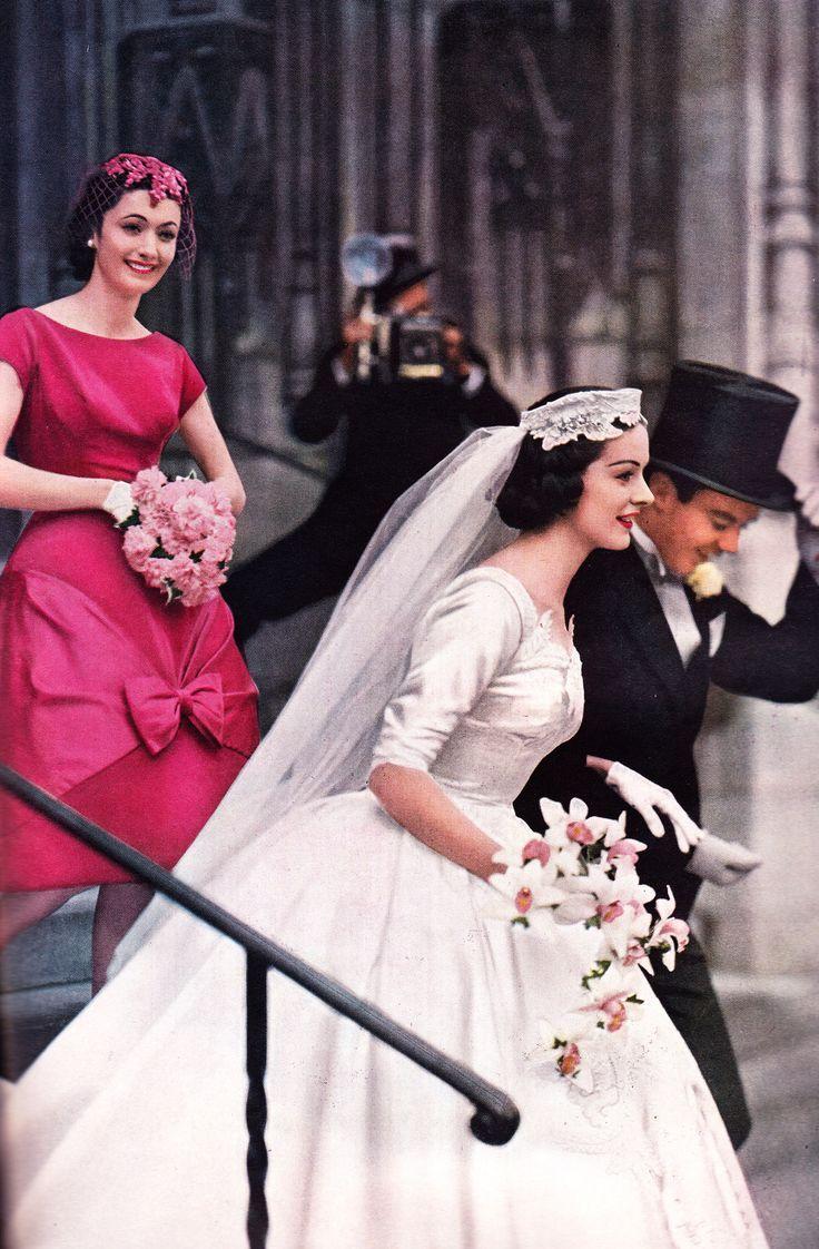 Brautzeitschrift 16  Hochzeitskleid, Braut, Hochzeit