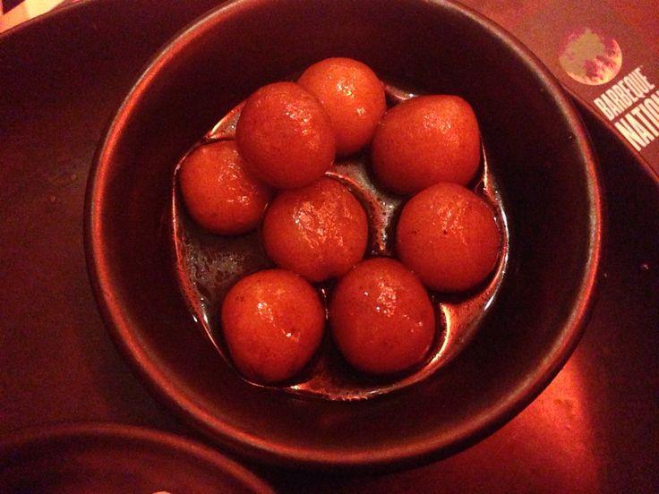 Gulab jamun India sweets