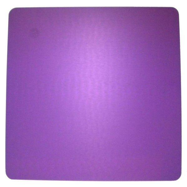 EIP Energy Innovations Positive Energy Purple Plate Large