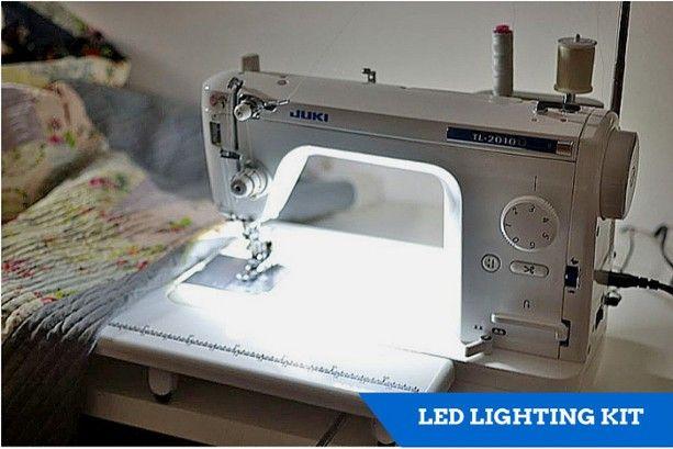 Sewing Machine LED Kit
