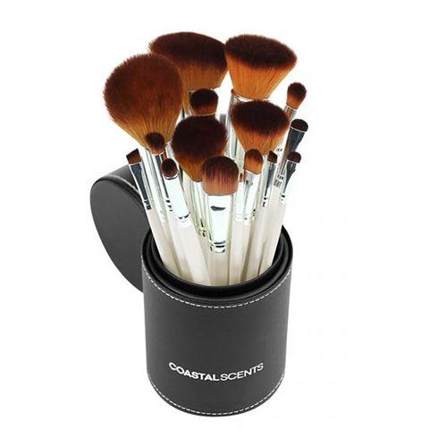 Coastal Scents - Pearl Brush Set