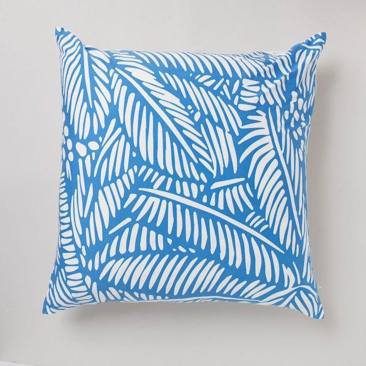 Bondi 60 x 60Marine Blue – Happy and Co