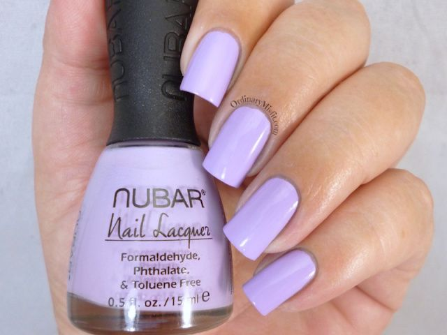 Nubar - Lavender