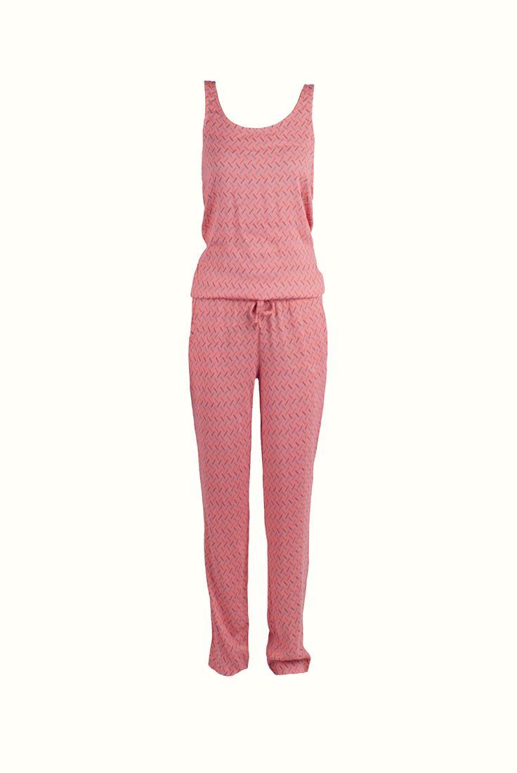 Jump For Joy/ Happiness Jumpsuit