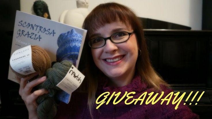 Parliamo un po' di Scontrosa Grazia e... del GIVEAWAY!!!