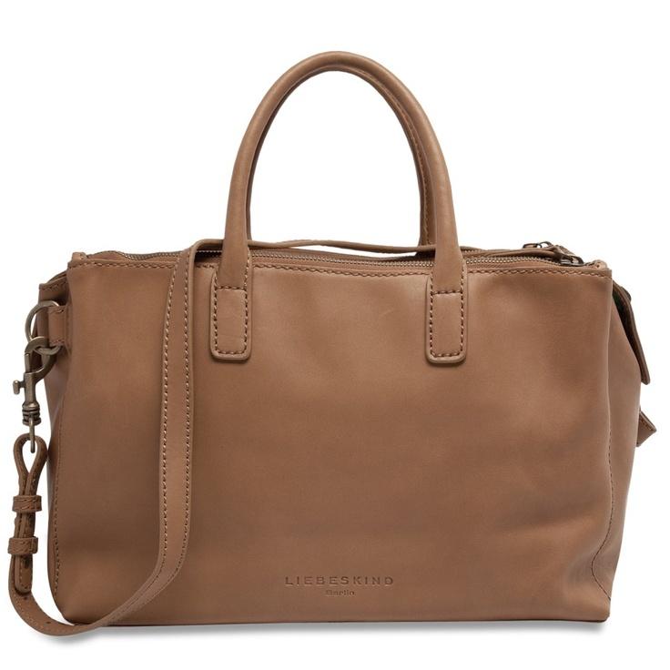 Scafati scotch pullup - Bags - Liebeskind Berlin Online Shop
