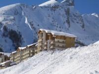 A Val d'Allos - La Foux, la Résidence Plein Sud se trouve à 80 m des pistes - http://www.snowtrex.fr/france/val_d_allos_%28pra_loup%29/residence_plein_sud_%28prix_preferentiel%29/hebergements.html#
