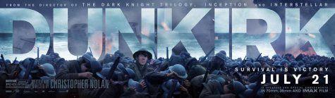 Scott Holleran reviews 'Dunkirk' (2017)