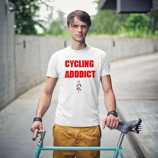 Cycling Addict