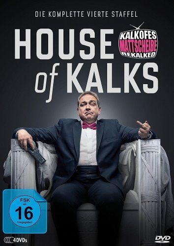 KALKOFES MATTSCHEIBE REKALKED - House of Kalks [DVD-Reviews]  Monkeypress.de