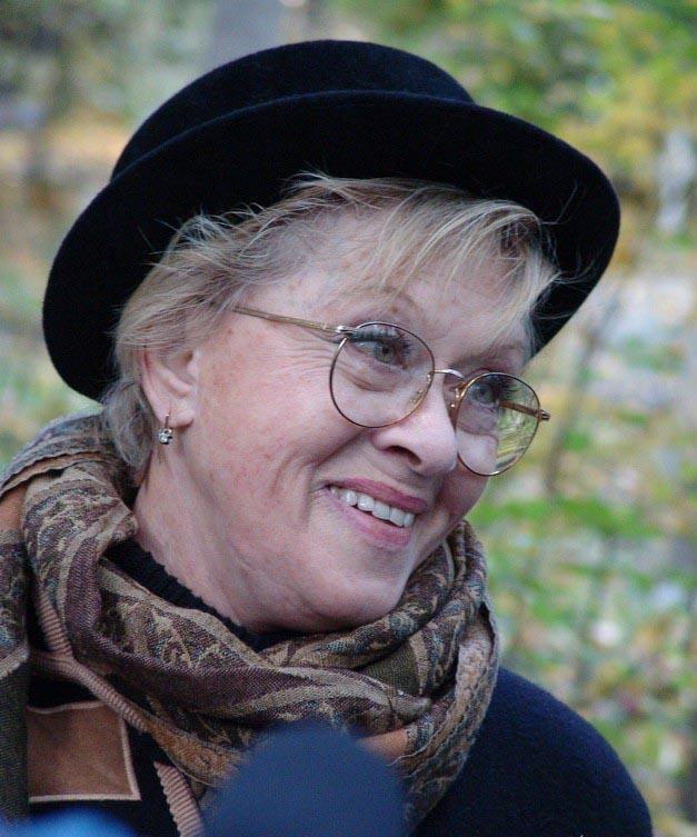 Монолог женщины. Алиса Фрейндлих. Обсуждение на LiveInternet - Российский Сервис Онлайн-Дневников