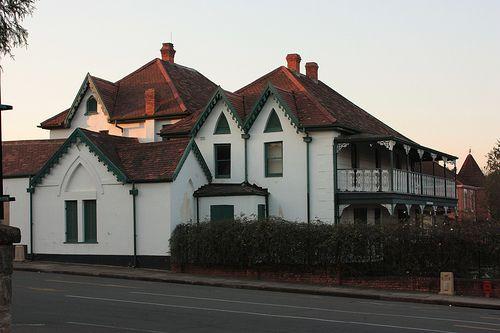 Macrorie House, Loop Street, Pietermaritzburg