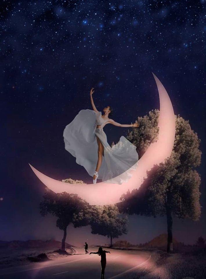 Шикарных снов картинки
