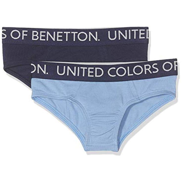 Undercolors of Benetton Jungen Boxershorts