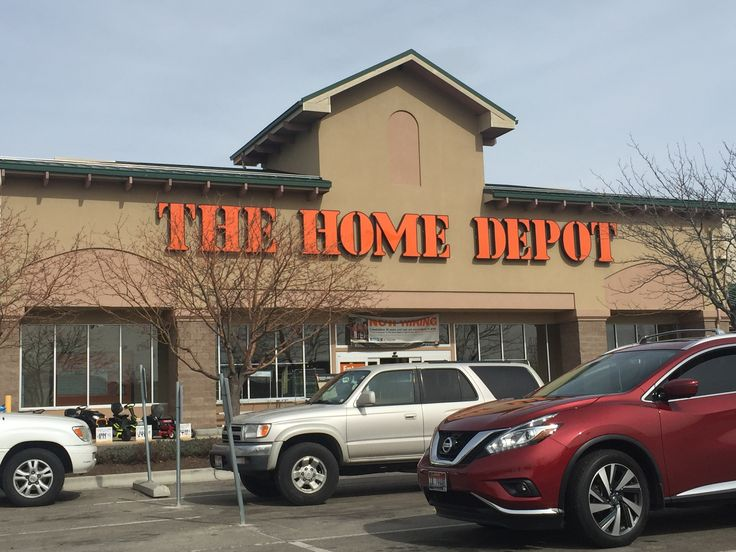 When you shop at Home Depot with this strategy, you'll never need to pay full price. So don't...