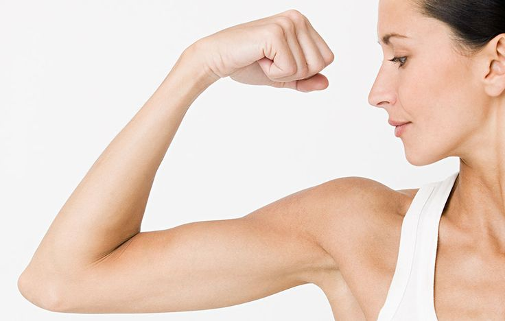 4 Effective Arm Exercises You Can Do Anywhere