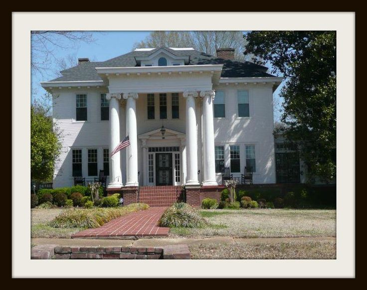 1000 Images About Homes And Architecture In Mississippi