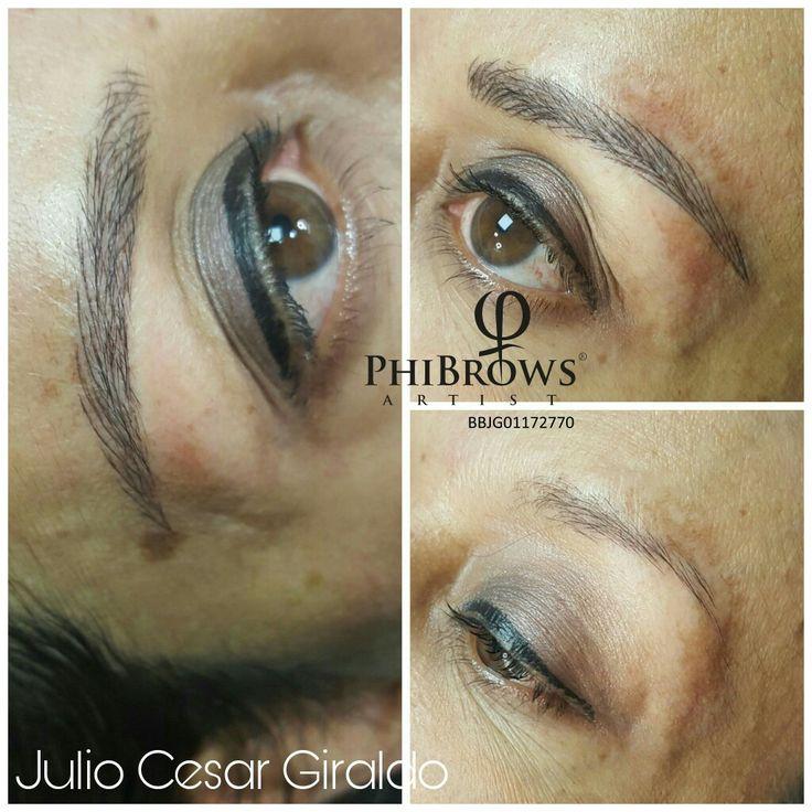 Mejora la apariencia de tu mirada con unas cejas perfectas.  Whatsapp 3504508956