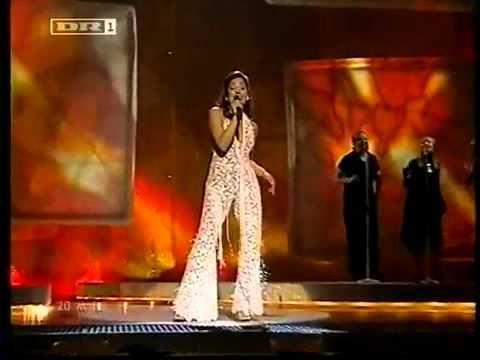 Ira Losco - 2002 - Malta