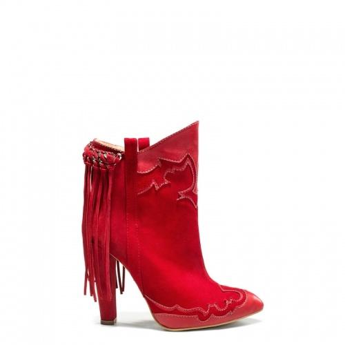 buty Zara, jesień 2012