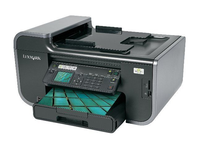 News for Lexmark's printer user, How to deal with this new Lexmark's firmware updated…