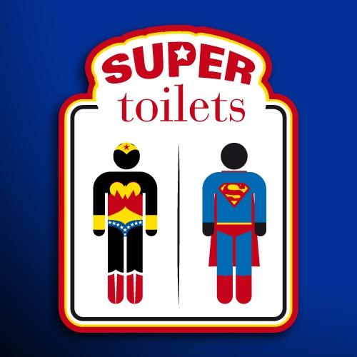 Super Toilets
