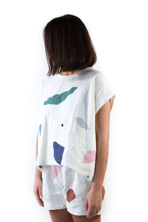 Above: Clothing designed by Texas' own Kate de Para. See de...