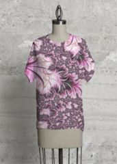 Spring Flower Modern Tee: What a beautiful product!